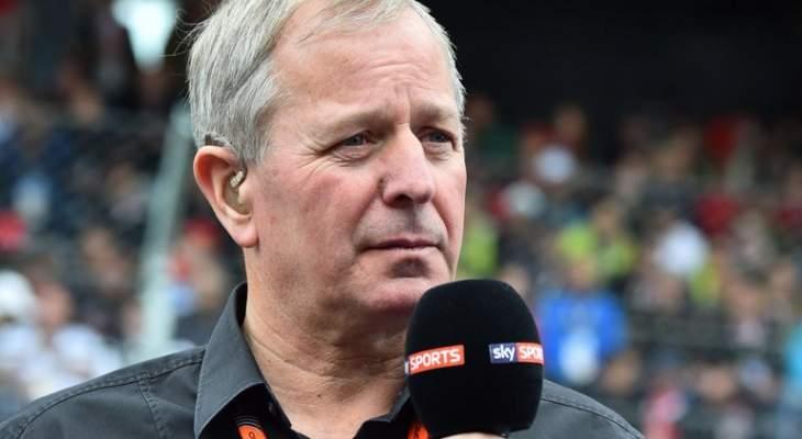برندل: الفورمولا 1 قد تشهد ما حرمنا منه ايام سينا - شوماخر