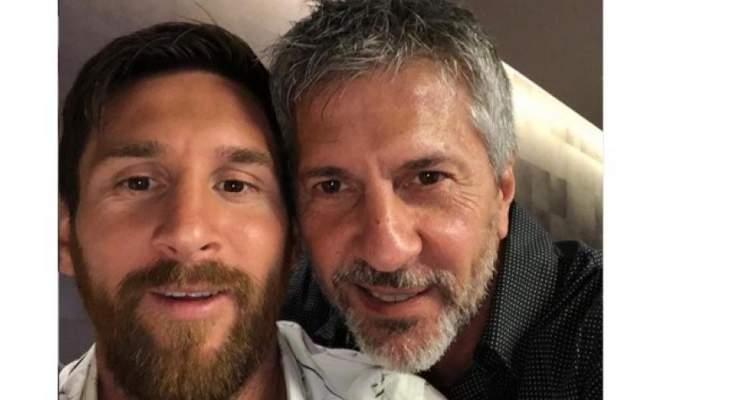 موجز الصباح: بارتوميو يؤكد تمسك برشلونة بميسي وعودة مباريات دوري الامم الاوروبية الليلة