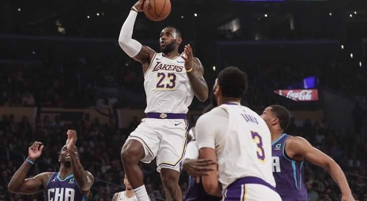 افضل 5 لقطات في مباريات 27 تشرين الاول في NBA