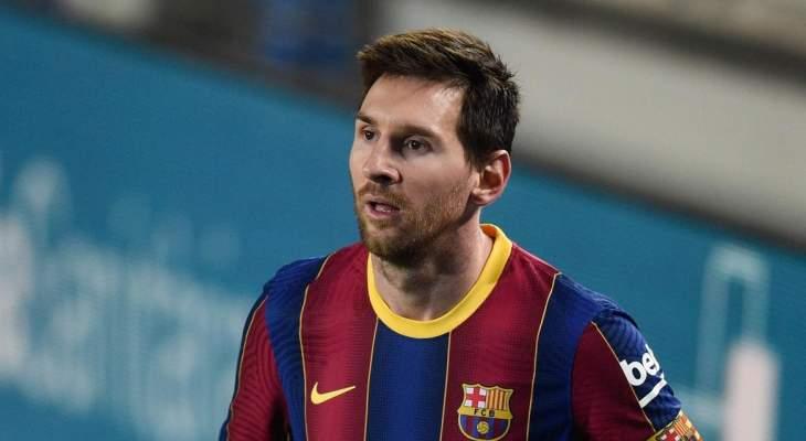 حارس ارجنتيني سابق: برشلونة اعتاد أن يفوز بدون ميسي