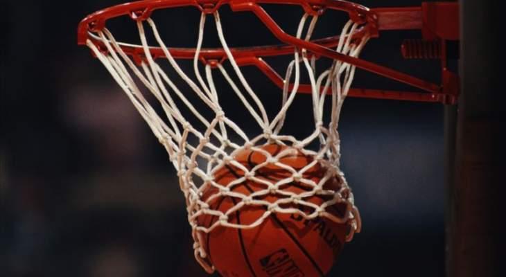 الاتحاد اللبناني لكرة السلة يؤجل مباراة الحكمة وبيروت