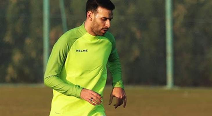 الأمن المصري يعلق على إختفاء اللاعب ميدو جابر