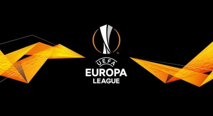 خاص: أفضل وأسوأ اللاعبين بعد نهاية مباريات ذهاب دور الستة عشر من اليوروبا ليغ ؟