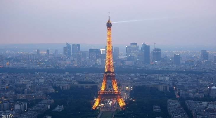 صوت انفجار باريس سمع في ملاعب رولان غاروس