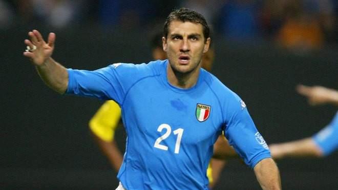 فييري: إحساسي يقول أن إيطاليا ستفوز بكأس أوروبا 2020