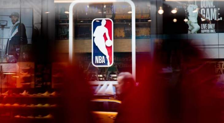 فيغاس تطرح كحل بديل لاستكمال مباريات NBA