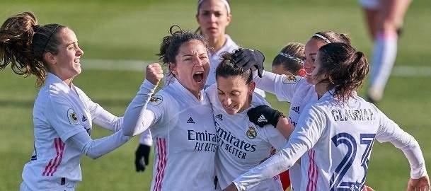 ريال مدريد يفوز على اشبيلية مرتين في يوم واحد