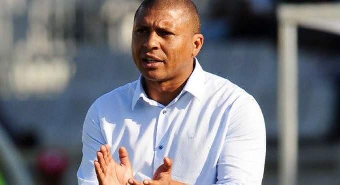 مدرب ناميبيا فخور بفريقه رغم كل شيء