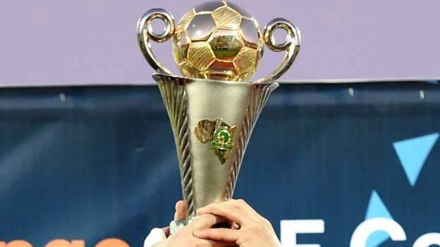 الكونفيدرالية الافريقية: انتصارات للرجاء الرياضي المغربي وبيراميدز وشبيبة القبائل وتعادل لوفاق رياضي سطيف