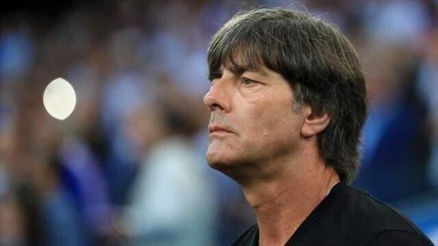 لوف يؤكد مواجهة إسبانيا وينتظر الحسم بين البرتغال وبلجيكا