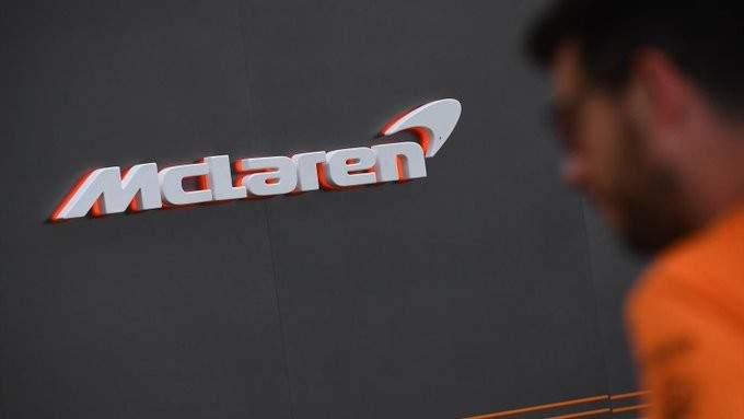 مكلارين تتخلى عن عدد كبير من موظفيها بسبب كورونا