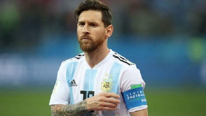 هل سينجح ليونيل ميسي بالصعود إلى منصات التتويج مع الأرجنتين؟