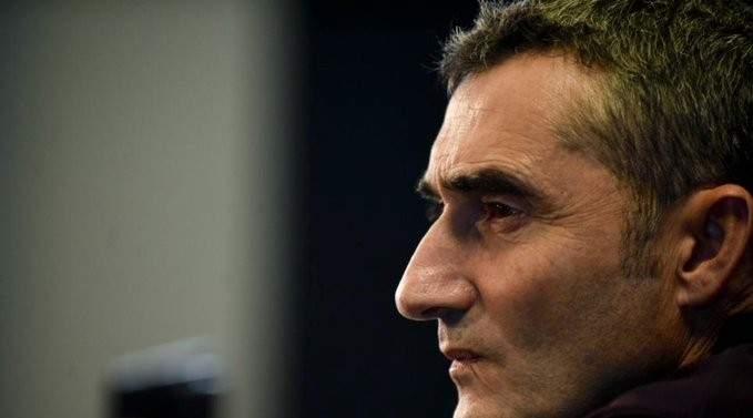 ماذا قال فالفيردي بعد فوز برشلونة على ايبار؟
