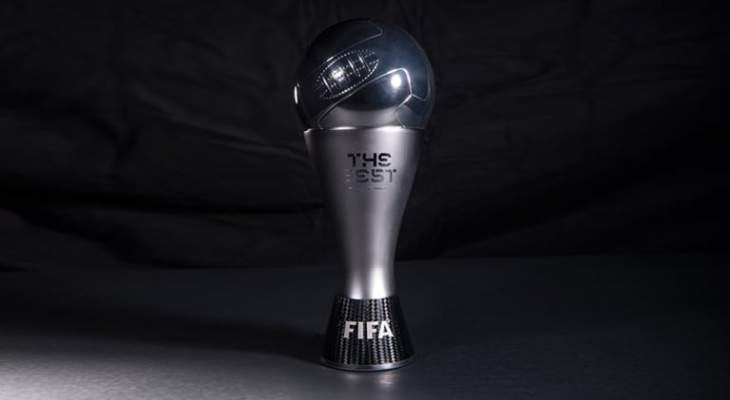 الفيفا تكشف عن المرشحين لجائزة مدرب العام