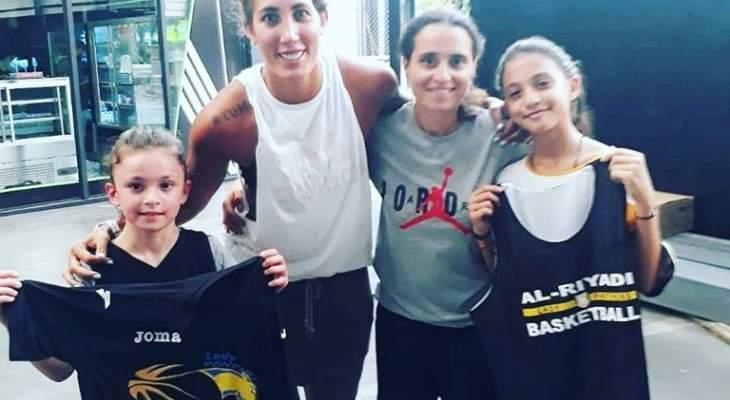 باغوس تعلق على مشاركات بيروت في البطولة العربية