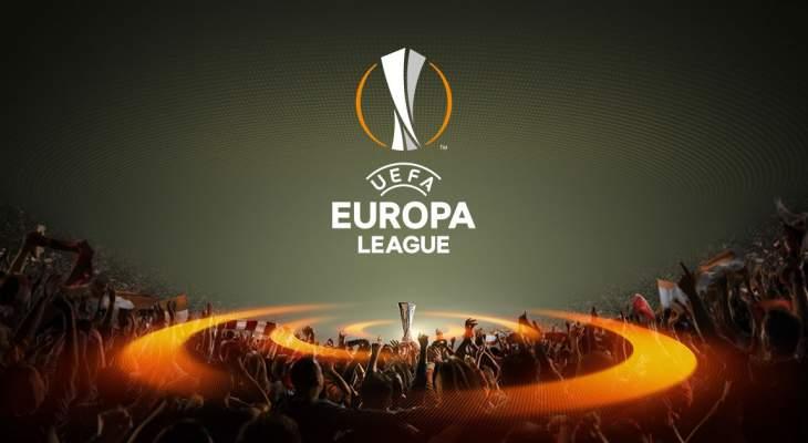 احصاءات عن الاهداف في الدوري الاوروبي بعد الجولة الرابعة من دور المجموعات