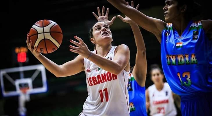 الاتحاد اللبناني يؤكد انضمام ريبيكا عقل الى فريق يوناني