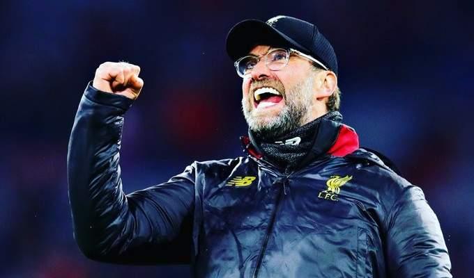 رسميًا: كلوب يجدّد عقده مع ليفربول حتّى عام 2024