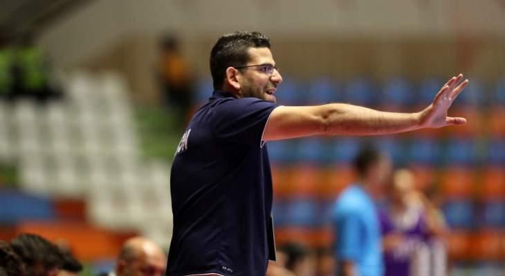 ماذا قال مدرب لبنان بعد الفوز على قيرغزستان؟