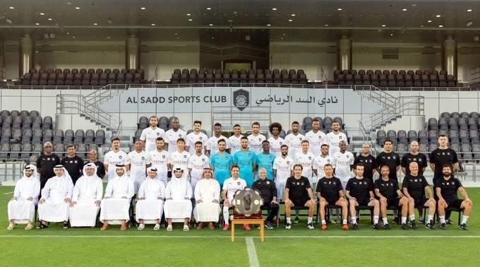 السد القطري يضمن تواجده في كأس العالم للاندية