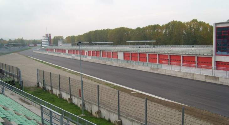 حلبة ايمولا تأمل بإستقبال الجمهور خلال سباق الفورمولا 1