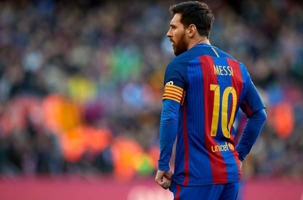 سوريانو : ميسي سينهي مسيرته في برشلونة