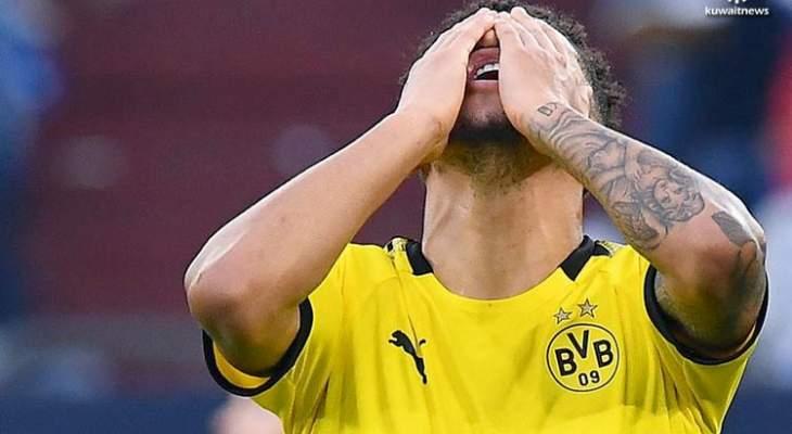 ليفربول ينضم للصراع على  لاعب دورتموند
