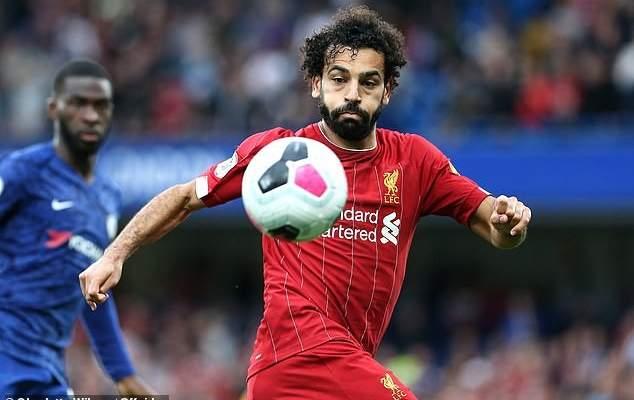لاعبو ليفربول في اختبار جديد عبر خوض 9 مباريات في اقل من شهر