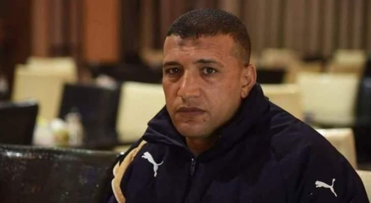 كورونا يُنهي حياة مدرب مصري