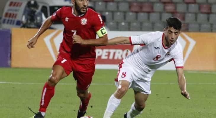 موجز الصباح: فوز لبنان على الأردن، قمة سلبية بين ألمانيا وفرنسا وشنايدر يودع منتخب الطواحين
