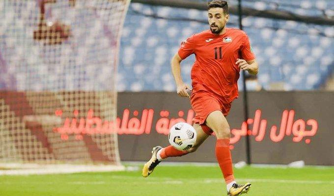 فلسطين تكتسح جزر القمر بخماسية في كأس العرب
