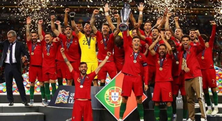 حزيران: اسبانيا تحرز لقب امم اوروبا تحت21  ليفربول يتوج اوروبياً والبرتغال بطلة كأس الأمم الأوروبية