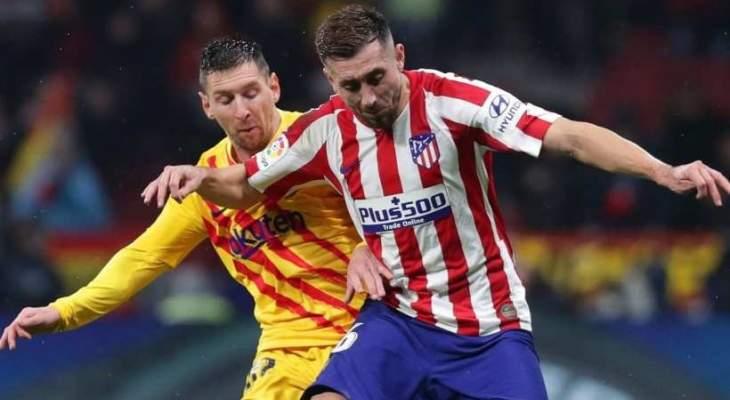 هيكتور هيريرا: برشلونة يمتلك ميسي وهو صنع الفارق