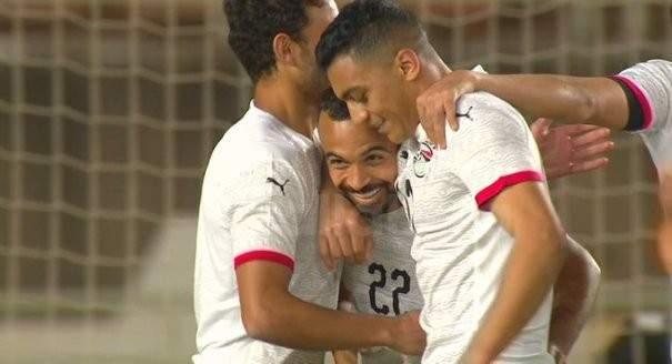 تصفيات امم افريقيا: مصر تحسم تاهلها تعادل غانا وفوز الغابون