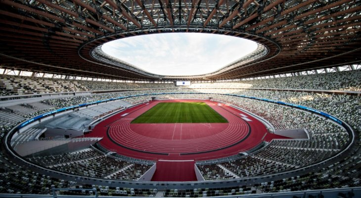 أولمبياد طوكيو: أبرز المواقع الأولمبية