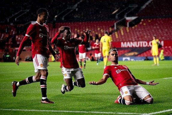 تعادل لمانشستر يونايتد وروما وبورتو حبايب وفوز مارسيليا