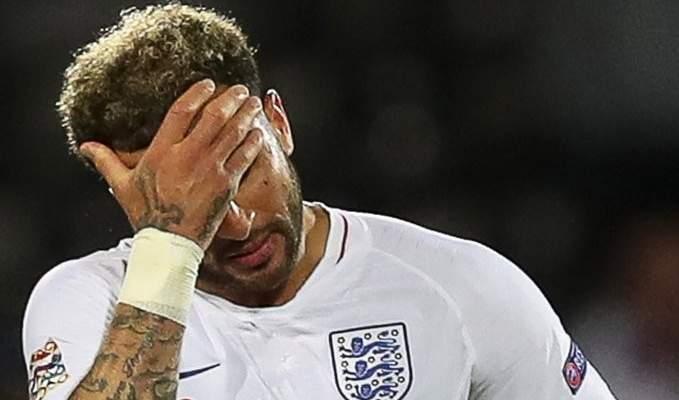 فضيحة جنسية ابطالها لاعبي منتخب انكلترا