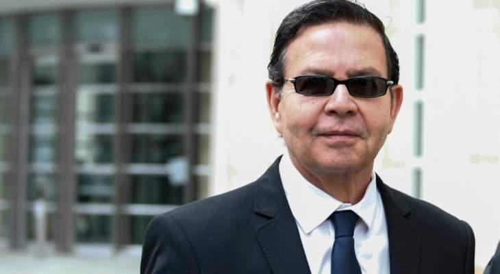فضائح فيفا: وفاة الرئيس السابق لهندوراس عن 76 عاما