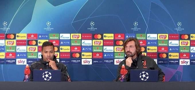 ساندرو: المباراة امام كييف ستكون صعبة للغاية