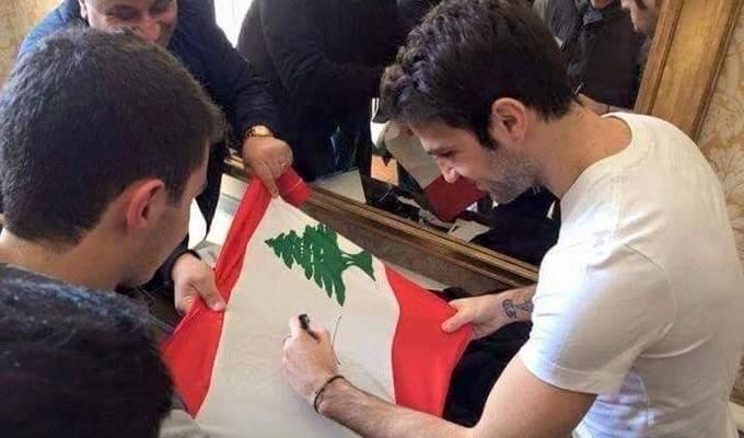 فابريغاس يحثّ اللبنانيين على البقاء في المنازل