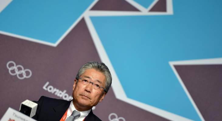 طوكيو 2020: اتهام فرنسي لرئيس الأولمبية اليابانية بفساد مرتبط بالاستضافة