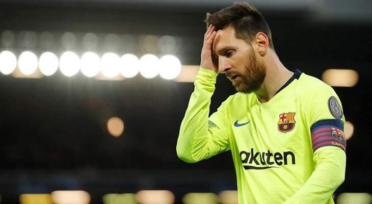 برشلونة يسجّل أول إصابة بفيروس كورونا