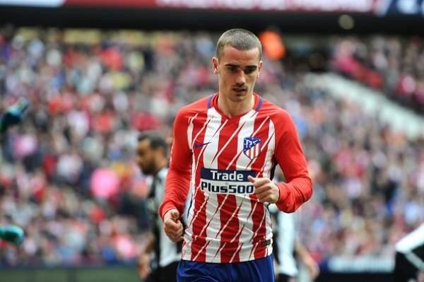 برشلونة يريد التعاقد مع غريزمان مجدداً !