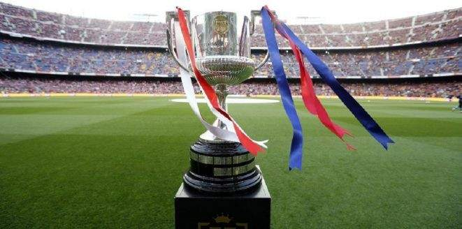 الكشف عن موعد نهائي كأس ملك اسبانيا