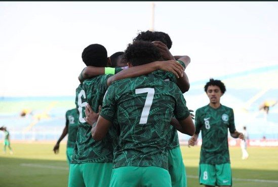 كأس العرب للشباب: السعودية تحرز اللقب على حساب الجزائر