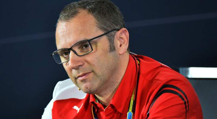 تقارير: دومينيكالي سيستبدل كاري على رأس الفورمولا 1