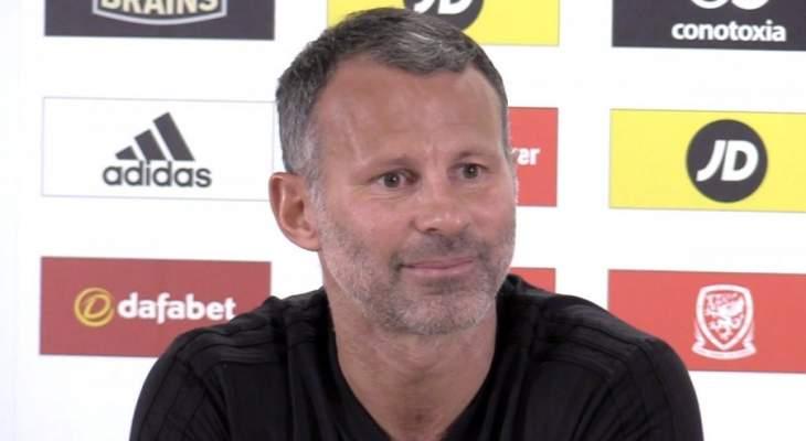 غيغز : هدف بايل امام ليفربول هو الافضل على الاطلاق