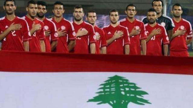 ابي رميا والصحناوي يعلقان بعد تأهل لبنان