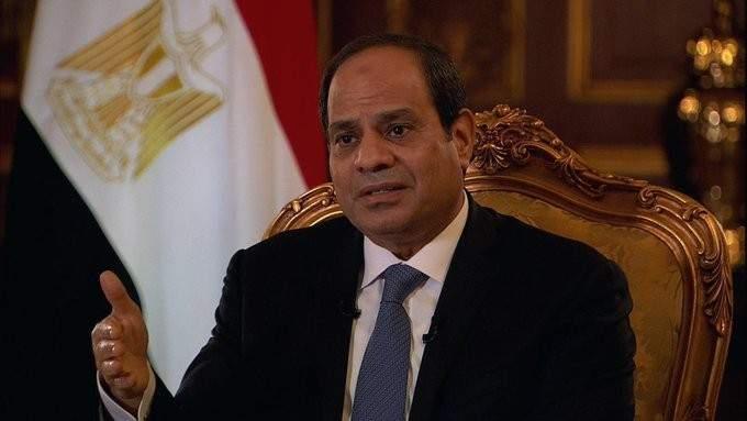 الرئيس السيسي يحدد جنسية مدرب منتخب الفراعنة الجديد