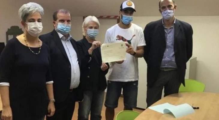 التحقيقات تكشف تورّط سواريز بالغش في إمتحان اللغة الايطالية
